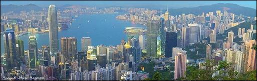هونغ كونج