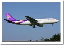 الطيران التايلاندي