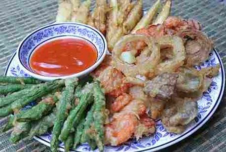 المطبخ التايلاندي