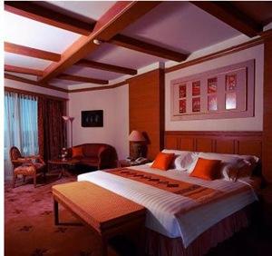 اجمل غرفة في العالم