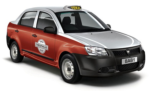 تاكسي ماليزيا