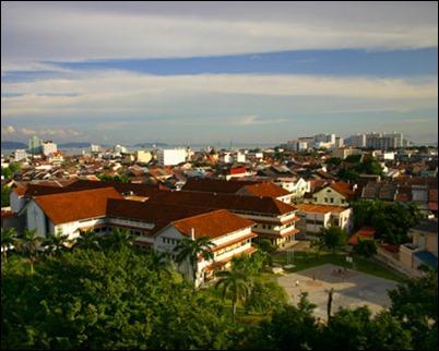 pic  جزيرة بينانج