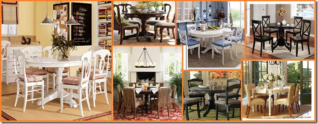 Furniture Options