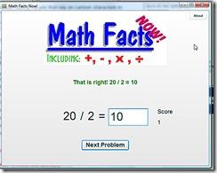 mathfactsnow