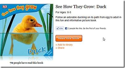 duckbook