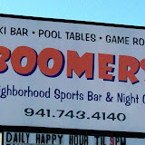 Pictures - Boomers Sports Bar and Nightclub