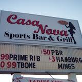 Casa Nova Sports Bar & Grill Free Poker