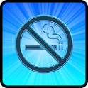 Kick the Habit: Quit Smoking icon