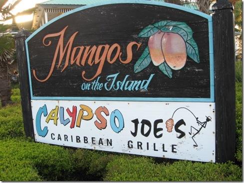 Calypso Joes
