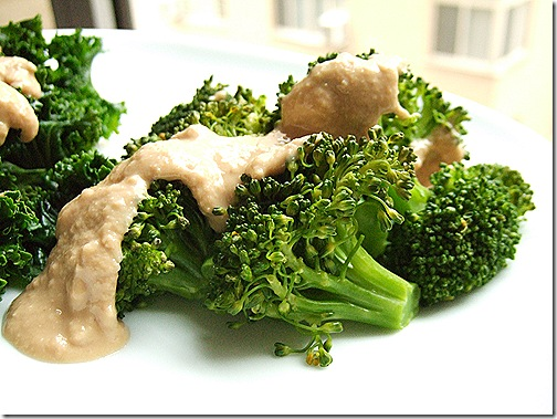 lunch and brocoli 028
