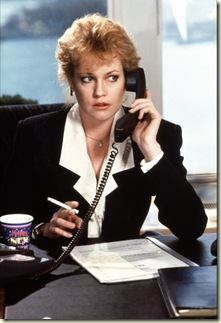 working-girl - melanie griffith