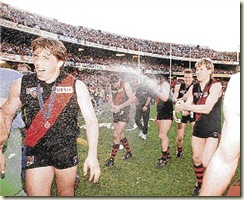 essendon