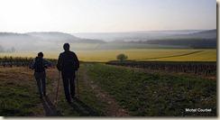 départ Cravant-Vézelay (2)