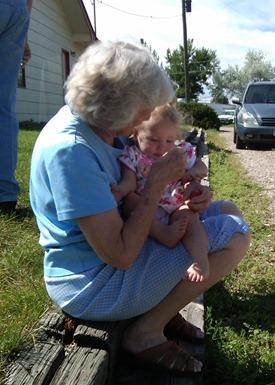 Reagan&Grandma