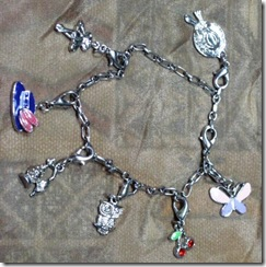 Charm Bracelet 1