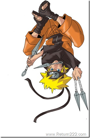 Naruto_by_5000WATTS