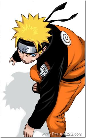 Naruto_by_chuanerya