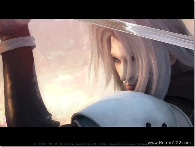 Sephiroth_commision_wallpaper_by_Mi_zu_su