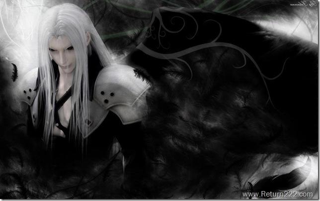 Sephiroth_Paper