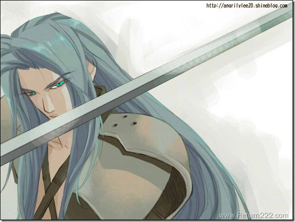 Sephiroth_by_KakyoinLee