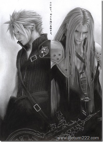 Final_Fantasy_Cloud_Sephiroth_by_D17rulez