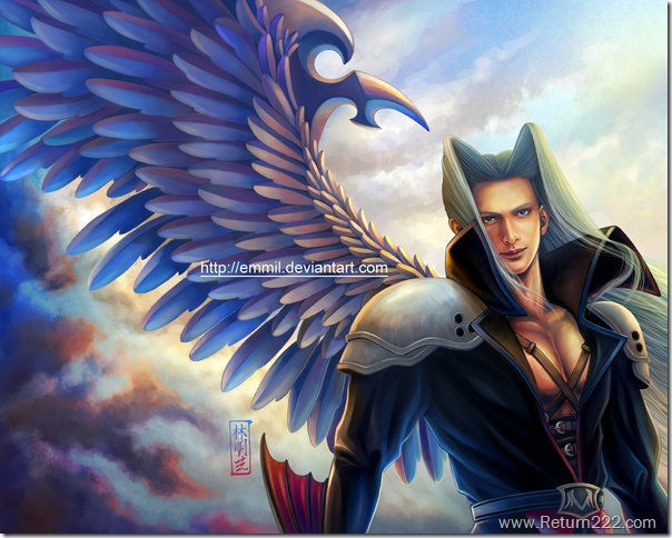 Kingdom_Heart___Sephiroth_by_emmil