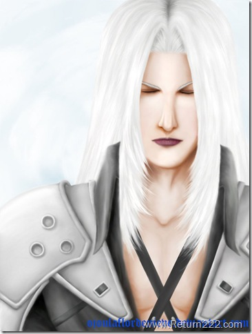Sephiroth___Colour_by_OjouLaFlorDeNieve