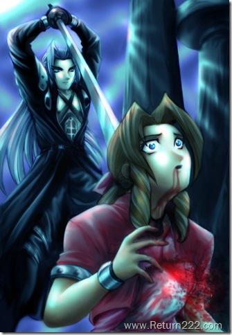Aerith_Dead__Sephiroth_Kill_by_DBkun