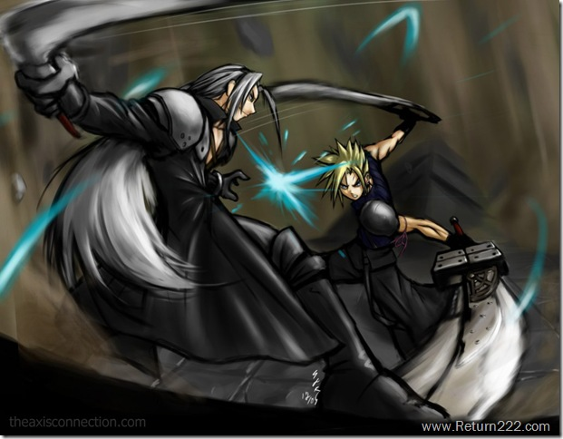 Cloud_VS_Sephiroth_Final_by_gts
