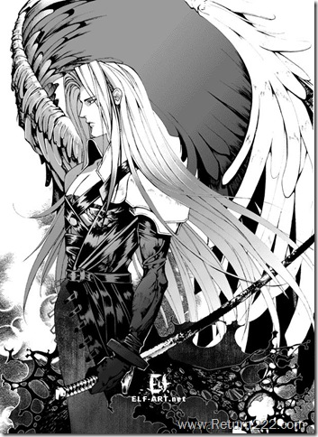 FF7__Sephiroth_by_elf_art