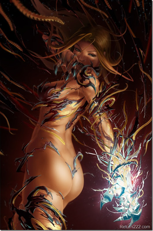 Witchblade_by_elpinoy