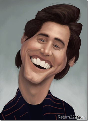 Jim_Carrey_caricature_by_GuillermoRamirez