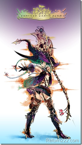 FEZ___Dragon_Sorceress_by_louten