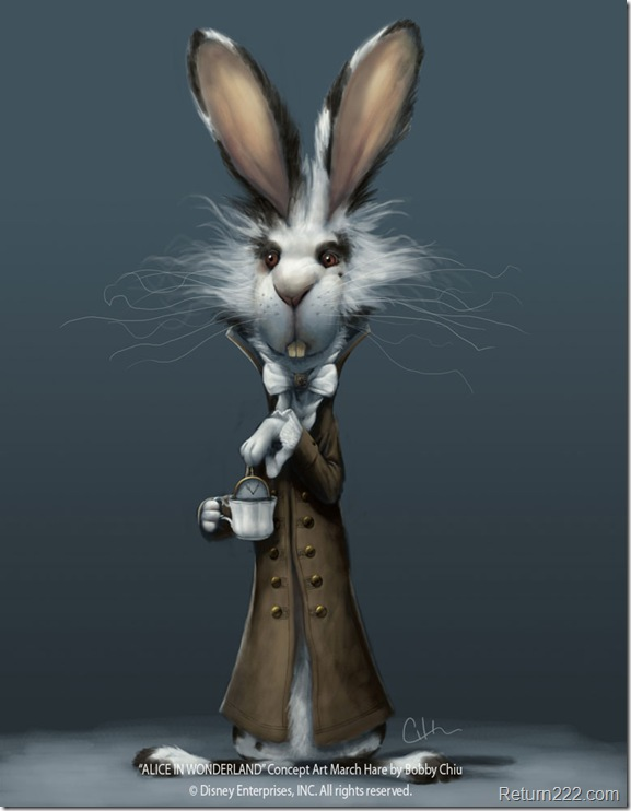 March_Hare_Concept_Painting_by_imaginism