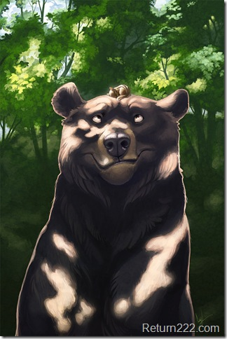 Bear_and_Chipmunk_by_hellcorpceo