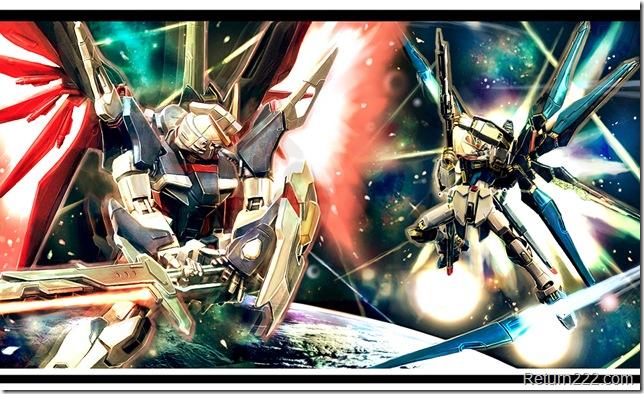 Destiny_vs_Freedom_by_longai