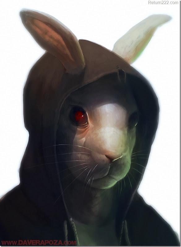 Bunny_by_DavidRapozaArt