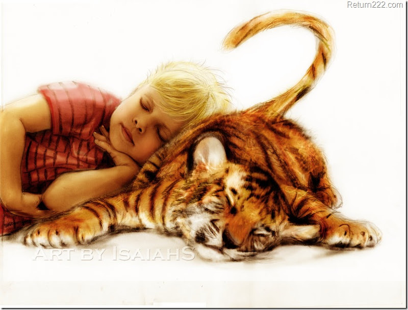 Calvin_and_Hobbes_by_IsaiahS