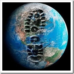 The_Human_Footprint