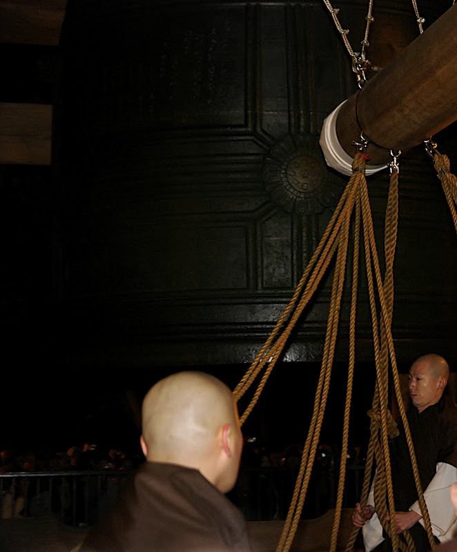 The network of ropes holding the battering ram were quite complex.