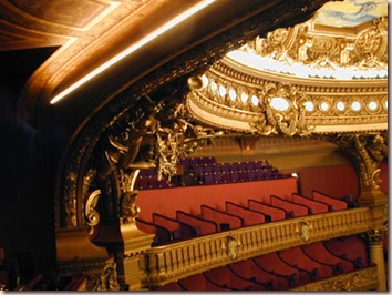 inside Garnier
