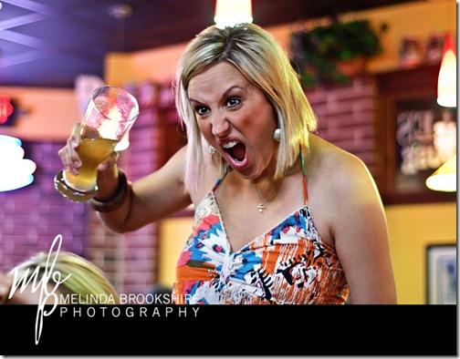 Crazy Karen