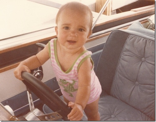 Me on Mi-Sue-Deb May 1979