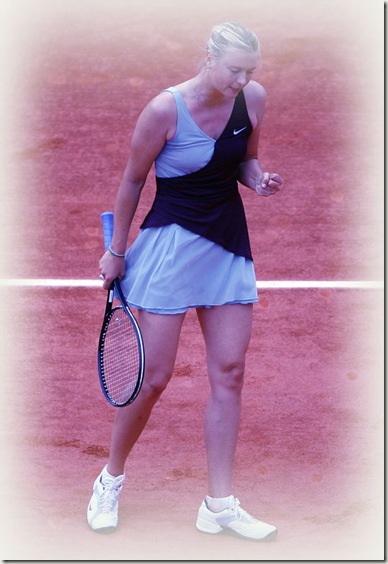 sharapova_getty