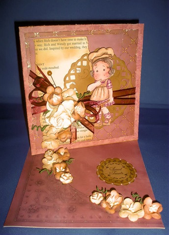 Sweet Treats Card_Twisted Easel