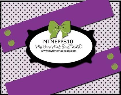 MTMEPPS10 - Tangii