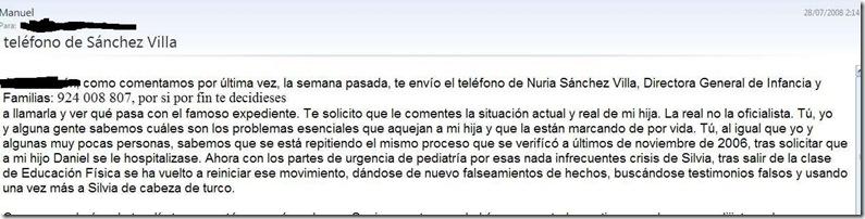 telefVilla