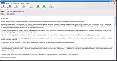 email ultinodiezsolis
