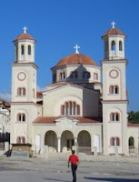 Albanian Orthodox Cathedral