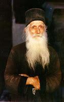 Athonite Orthodox Monk